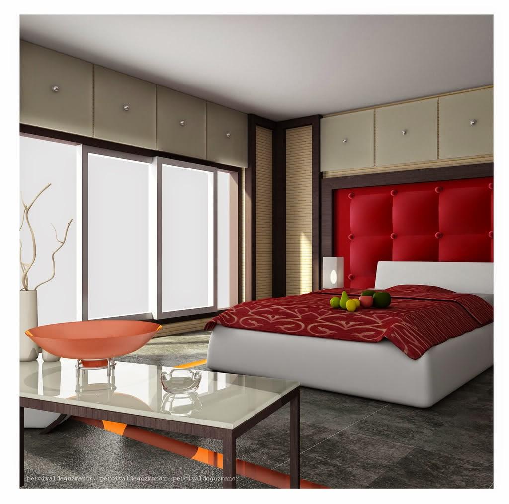 Decoration Of Bedroom