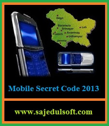 Mobile Secret Code 2013, Nokia, LG, China, Application, Software