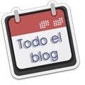 Vista completa del Blog