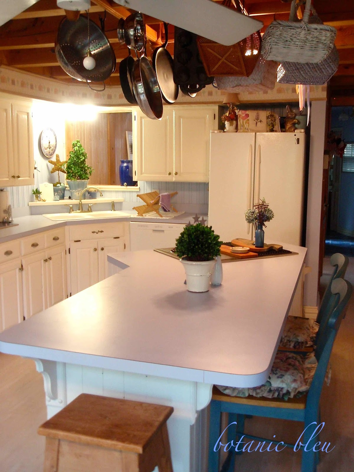Kitchen Island with Sink Built In
