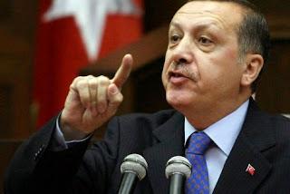 Perdana Menteri Turki - Erdogan
