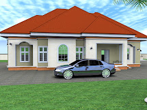 4 Bedroom House Plans Nigeria