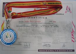 Nacional FOCDE 2016