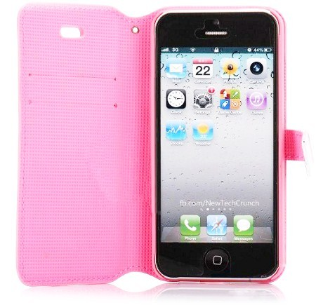 iPhone 5 pink color cases covers