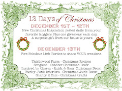 12 Days of Christmas Holiday Party