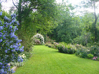 ...il suo giardino