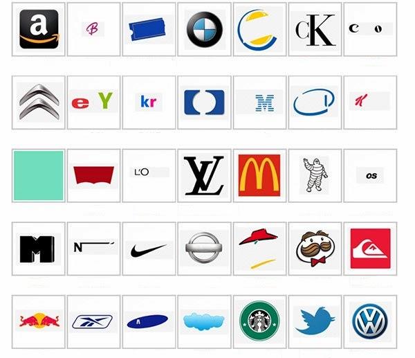 ECONOMÍA EN EL INSTI: El juego de las marcas.