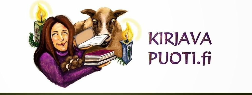 KirjavaPuoti.fi