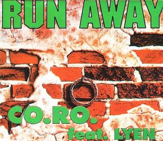 CO.RO. Featuring Lyen - Run Away