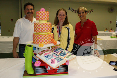 2011 panhandle cake crumbs competition 1960s melanie judge sweet 16 photofrost edible images