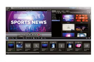 تحميل MAGIX Video deluxe برنامج مونتاج وتحرير الفيديو للكمبيوتر
