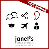 Janet's School of English