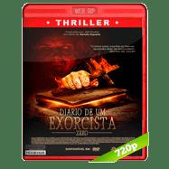 Diário de um Exorcista – Zero (2016) WEBRip 720p Audio Dual Latino-Portugues