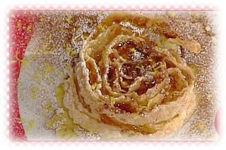 cartellate al miele da la prova del cuoco