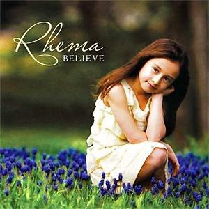 Rhema Marvanne - Believe - 2011
