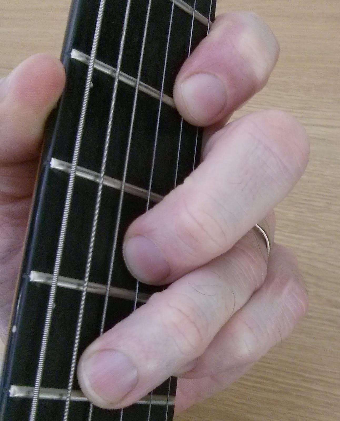 A new guitar chord every day b9 guitar chord b9 guitar chord hexwebz Choice Image