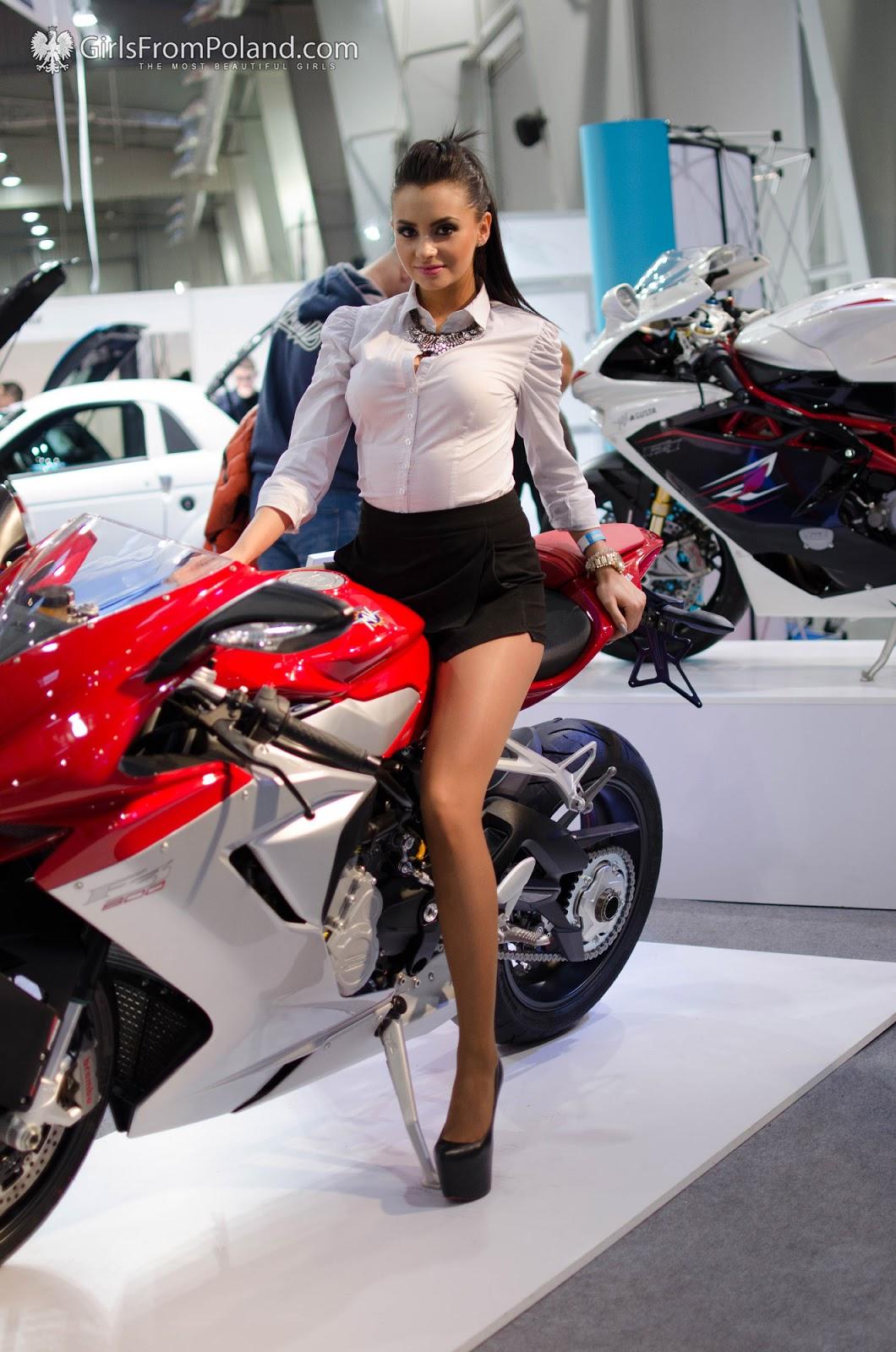 7 Wystawa Motocykli i Skuterow  Zdjęcie 139
