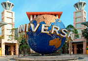 Universal Studios Singapore features cuttingedge rides, . (universal studio singapore)
