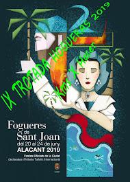 24-06-2019 IX TROTADA HOGUERAS2019