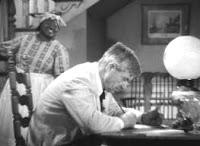 Hattie McDaniel & Will Rogers