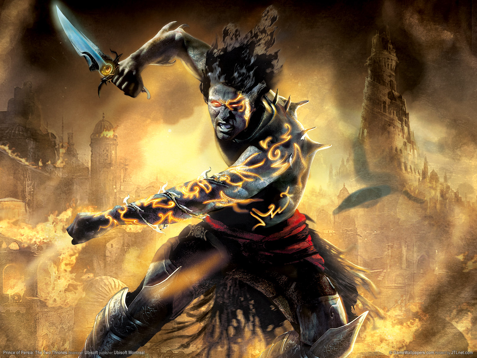 Prince Of Persia HQ  Wallpapers
