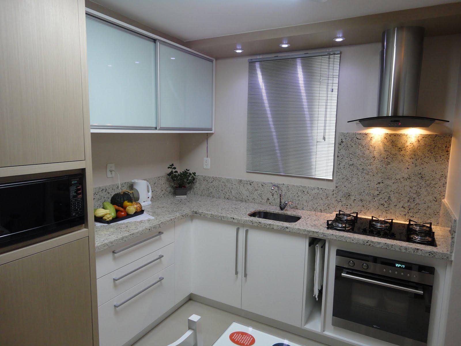 Cozinha Compacta Pia Fogão Armário E Geladeira | innovationetwork
