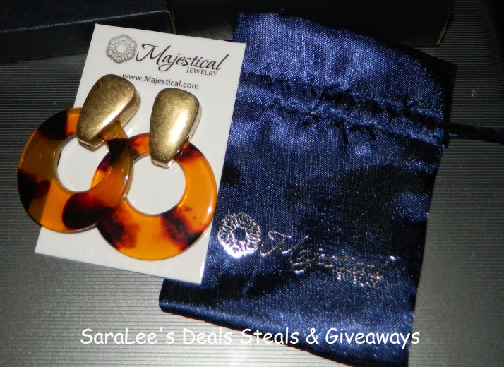 Enter the Majestical $20.00 Gift Card Giveaway. Ends 5/1.
