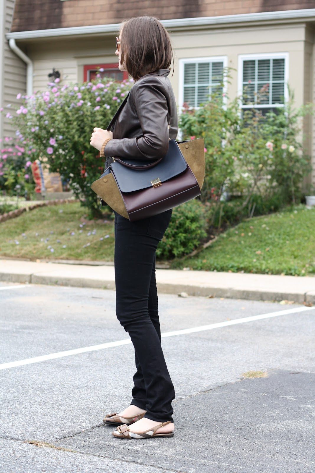 buy celine luggage bag online - Thrifty Business: September 2012