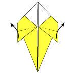 Origami Burung