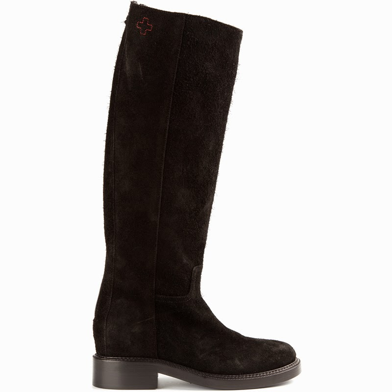 Boots A.F.Vandevorst
