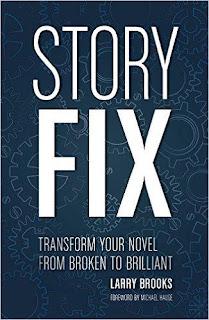 https://www.goodreads.com/book/show/26136175-story-fix?ac=1