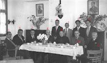 Reunión de Maestros Año 1957 ó 1960