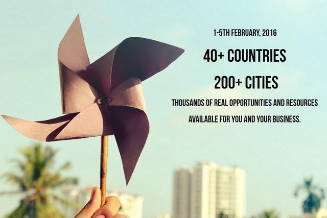 Η Αλεξανδρούπολη υποδέχεται το Startup Europe Week