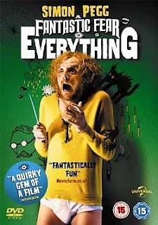 Ảo Giác Ma Quái A Fantastic Fear Of Everything