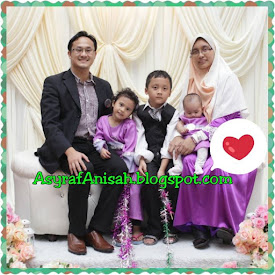 The A's Family...;)