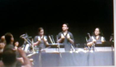 Video Coro de Campanas toca El Carite. Música Venezolana. Letra de El Carite. Video con campanas de bronce.