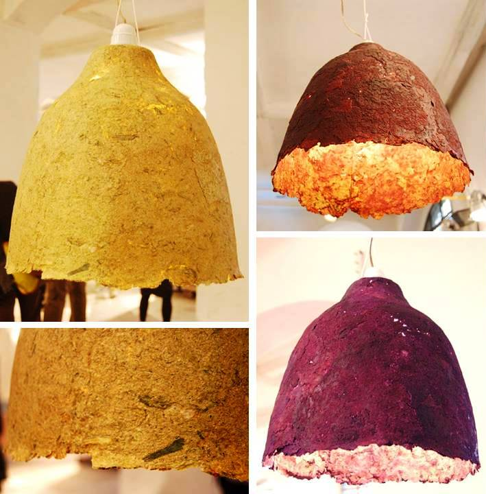 lampadari veneto : La produzione di questi paralumi, segue processi simili a quelli ...