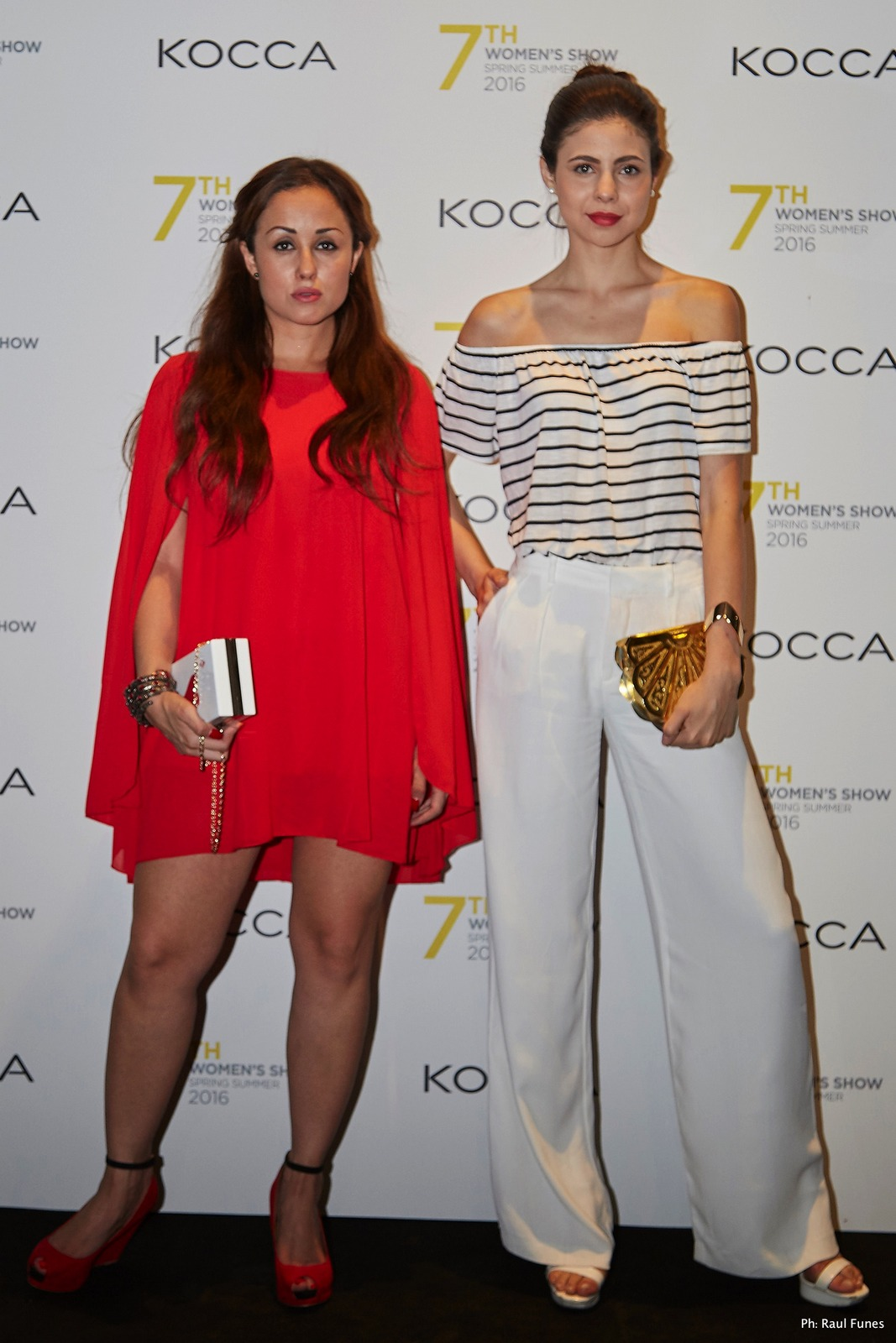 kocca, kocca fashion show, women, ss16, spring/summer, folk, hippie, bohemian, new trends, Events, Fashion Week,