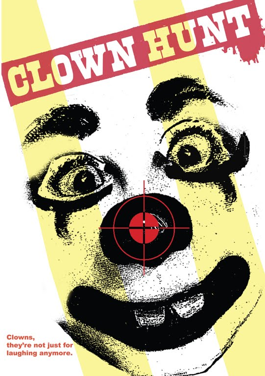 Clown Hunt (2011)