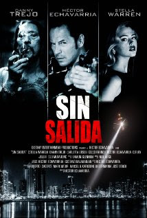 No way out (Sin Salida) (2015)