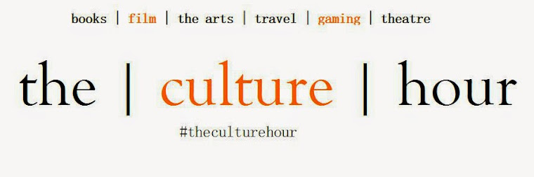 #TheCultureHour