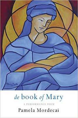 de Book of Mary