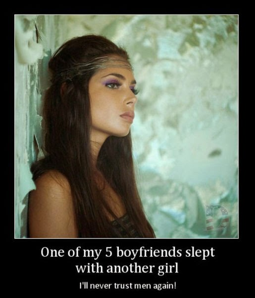 10 funny cheating girlfriends logic memes bring first