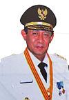 Gusnar Ismail
