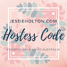 November Hostess Code ** TFGG3MVP ** UPDATED MONTHLY