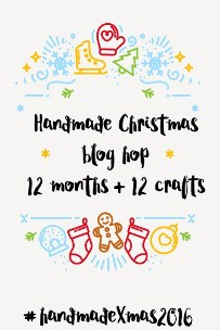 Handmade Christmas 2016