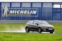 Michelin si PSA Peugeot Citroën