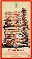 Watch Private Resort Movie