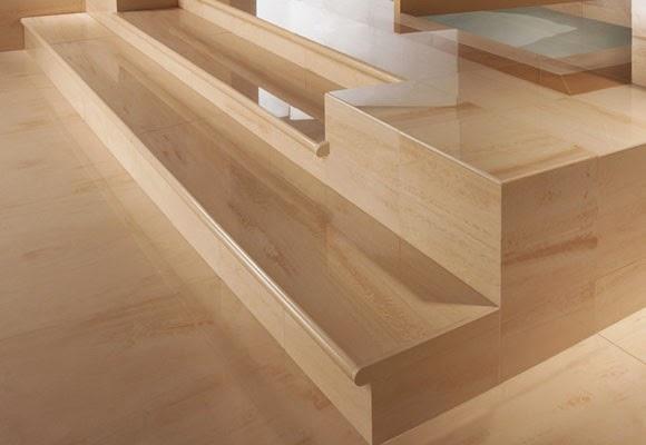Claves para elegir la mejor escalera - Tipos de suelos para pisos ...