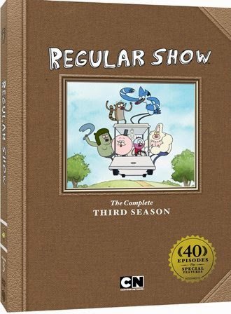 Regular Show animatedfilmreviews.filminspector.com